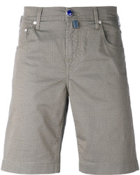 Jacob Cohen Poi Confort Shorts