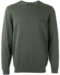Hugo Boss Boss Crew Neck Jumper