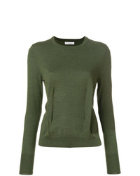 JW Anderson Dart Detailing Sweater