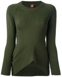 Dondup Long Sleeve Sweater