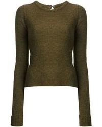 Etoile Isabel Marant Isabel Marant Toile Plume Sweater