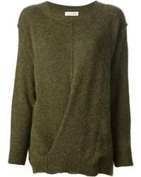 Etoile Isabel Marant Isabel Marant Toile Rikers Sweater
