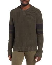 AG Jett Slim Fit Crewneck Sweater