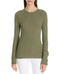 Equipment Joella Wool Cashmere Sweater