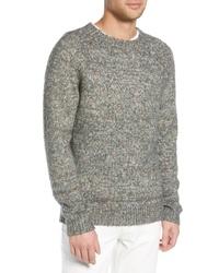 Treasure & Bond Marled Crewneck Sweater