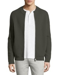 Theory Neofil Celler Zip Front Jacket