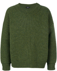 DSQUARED2 Oversized Sweater