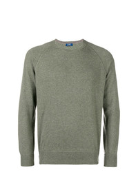 Barba Perfectly Fitted Sweater
