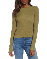 BP. Plaited Rib Sweater