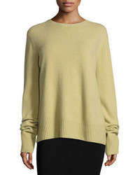 Sibel wool cashmere sweater medium 3750364