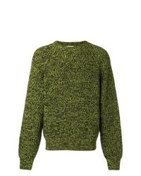 Cmmn Swdn Toby Melange Sweater