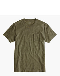 J.Crew Broken In Pocket T Shirt