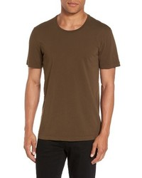 Velvet by Graham & Spencer Howard Crewneck T Shirt