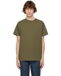 Converse Khaki Kim Jones Edition Cotton T Shirt