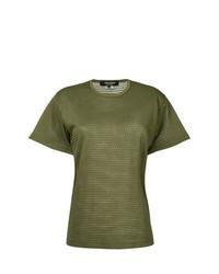 Junya Watanabe Textured T Shirt