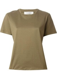Valentino Rockstud T Shirt