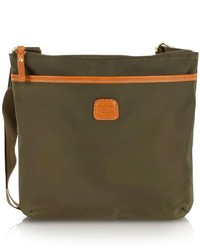 Olive Crossbody Bag