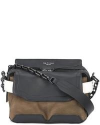 Rag & Bone Chain Strap Crossbody Bag