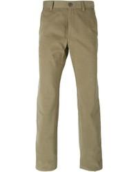 Brioni Slim Fit Trousers