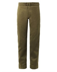 Isabel Marant Jules Cotton Trousers
