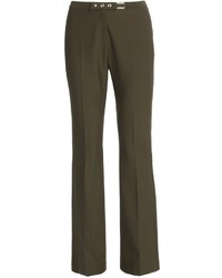 Nyx By Weekendz Off Stretch Dress Pants