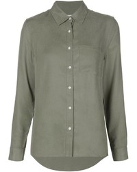 321 chest pocket shirt medium 469586
