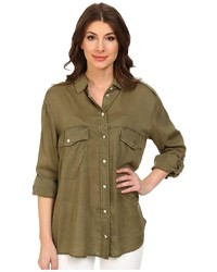 Boyfriend shirt medium 205168