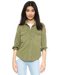 Carlotta scout shirt medium 469579