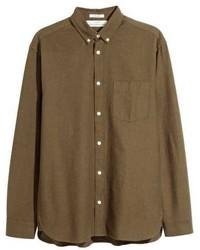 Oxford shirt regular fit medium 5269828