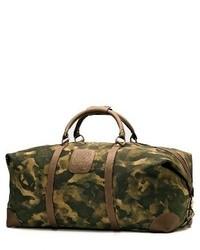 Ghurka Cavalier Iii Duffel Bag Green