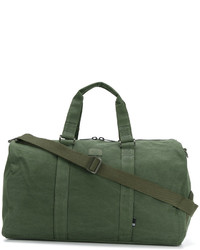 Herschel Supply Co Lateral Zipped Pocket Holdall