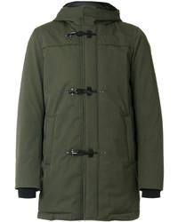 Padded duffle coat medium 4977680