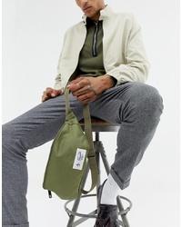 Original Penguin Bum Bag In Khaki