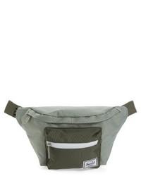 Herschel Supply Co Seventeen Belt Bag Black