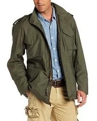 Alpha Industries M 65 Field Coat