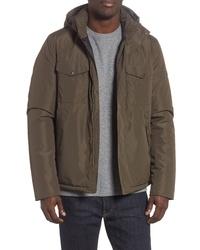 Barbour Bi Ratio Waterproof Jacket