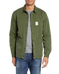 Topo Designs Field Jacket