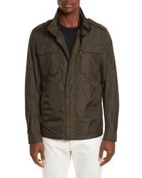 Moncler Jonathan Field Jacket