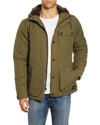 Hurley Slammer Field Jacket