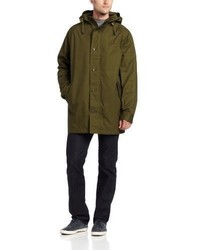 Fred perry fishtail parka medium 3685