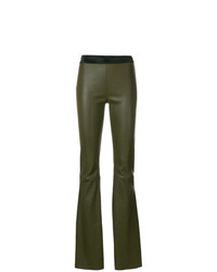 Drome Bell Bottom Trousers
