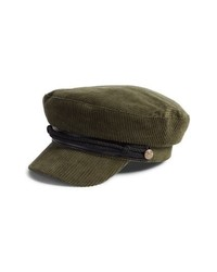 BP. Corduroy Baker Boy Hat