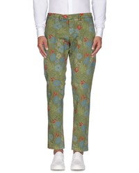 Baronio Casual Pants