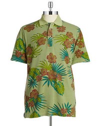 Weatherproof vintage textured tropical polo medium 339469