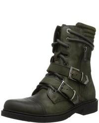 Olive Footwear