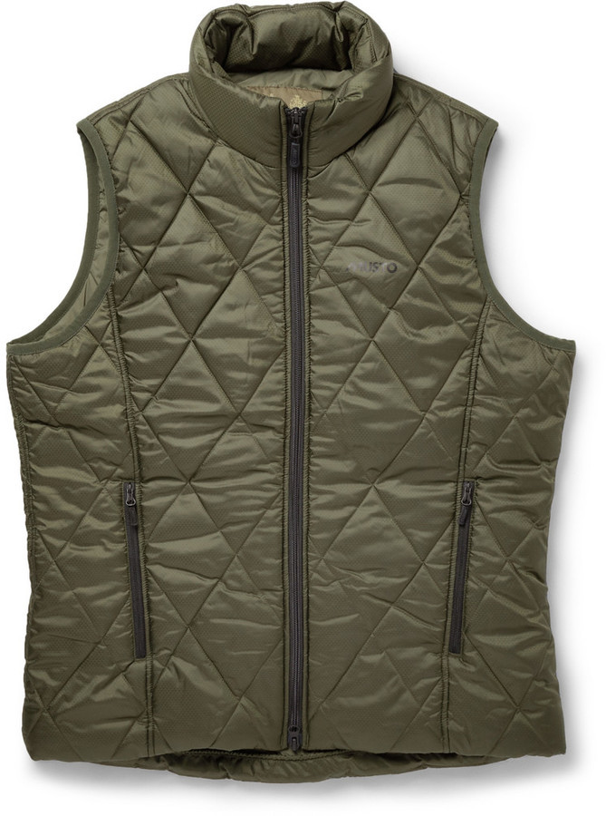 Musto Shooting Quilted Gilet | Where to buy & how to wear : musto quilted jacket - Adamdwight.com