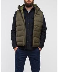 Penfield Chinook Vest