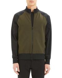 Theory Varro Endurance Slim Fit Jacket