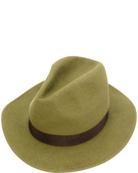 Dsquared2 Branded Fedora