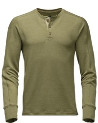 The North Face Terry Henley Shirt
